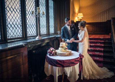 Kitley House weddings