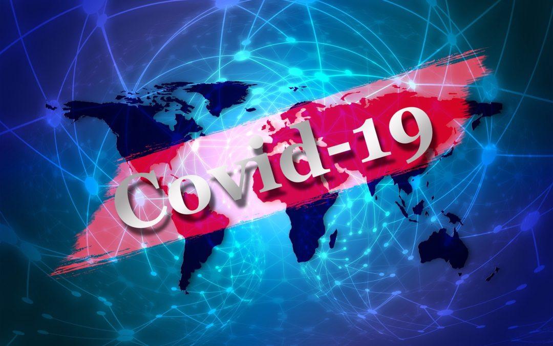 A message of assurance regarding Coronavirus, COVID-19